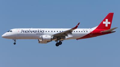 Helvetic Airways