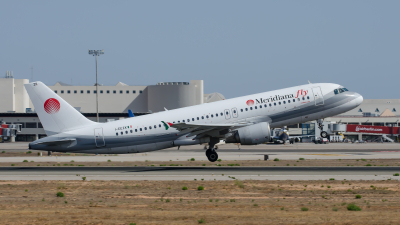 Meridiana Fly Airbus A320