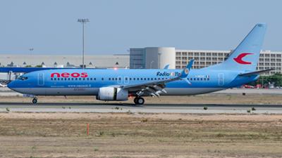 Neos Boeing 737-800