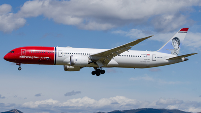Norwegian