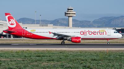 Niki Airbus A321