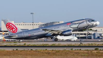 Niki Airbus A320