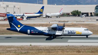Intersky ATR-72