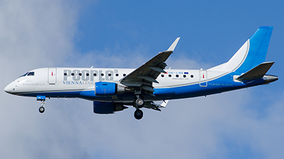 Peoples Embraer ERJ-170