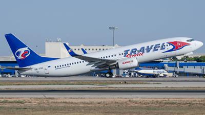 Travel Service Boeing 737-800