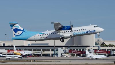 Danube Wings ATR-72