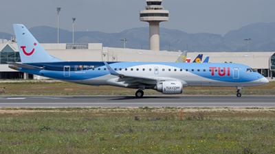 Tui Airways Embraer ERJ-190