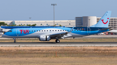 Tui Airways Embraer E190