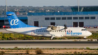 Air Europa Express ATR-42