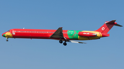 DAT Danish Air Transport
