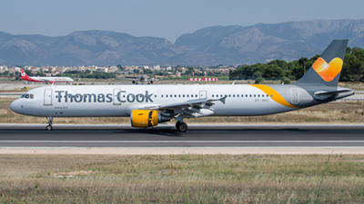Thomas Cook Airlines