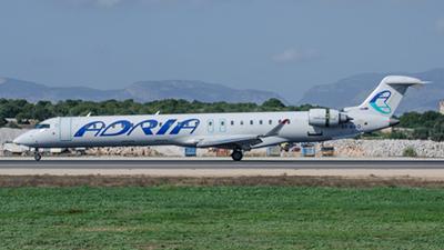 Adria Airways Bombardier CRJ-900