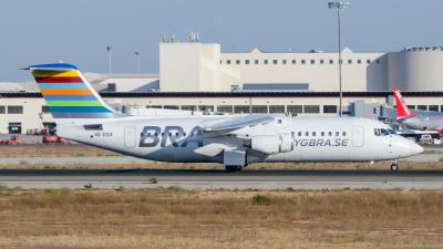 BRA Braathens Regional Airlines