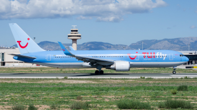 Tui Fly Nordic Boeing 767-300
