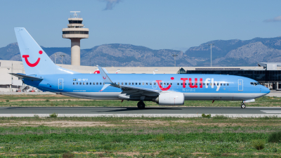 Tui Fly Nordic