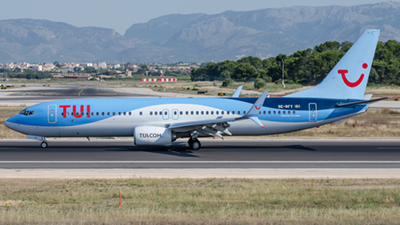 Tui Airlines Nordic