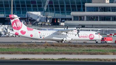 Sprint Air ATR-72