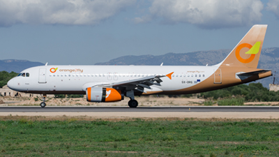 Orange2fly Airbus A320