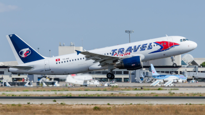Travel Service Airbus A320