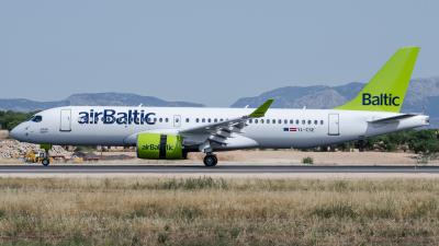 Air Baltic