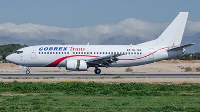 Cobrex Trans Boeing 737-300