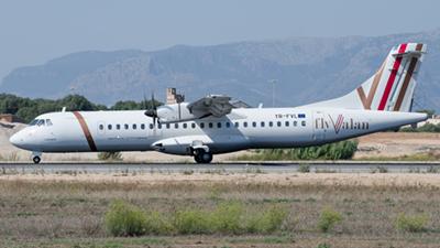 Fly Valan ATR-72